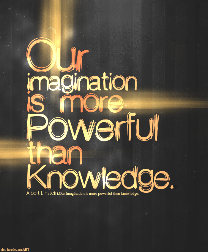 essay on imagination Imagination essay - the human imagination is a very powerful thing it sets humanity apart from the rest of the creatures that roam the planet by giving them the.