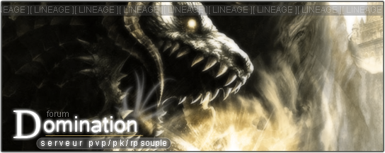 Domination Banners by NocturneArt