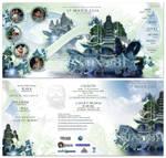 The Shinobi Conspiracy Flyer