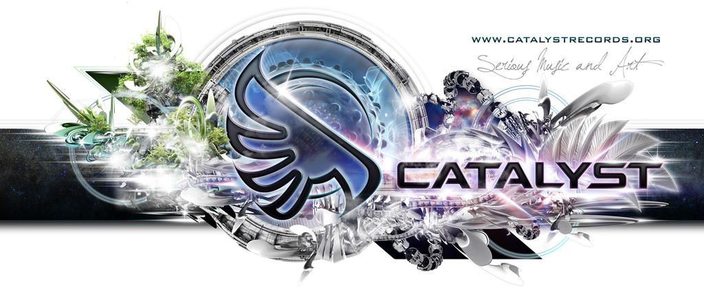 Catalyst Records 2012 by psikodelicious
