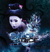 Splice n Dice Cover by Catalyst Records