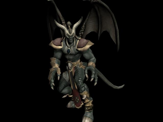 ArtStation - Cyrax vs Sektor (Mortal Kombat Fan Art
