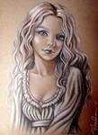 Portrait of Maren