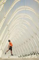 Vueling con Calatrava