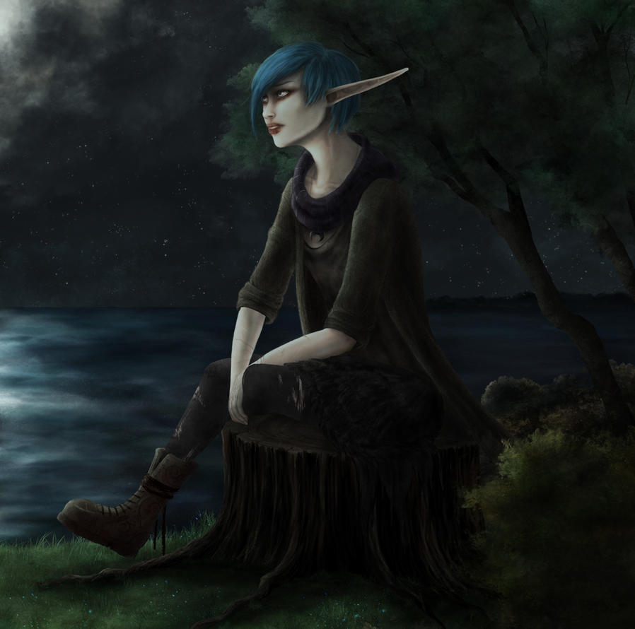 Filia by Miriel3