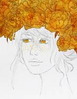 Gold by Miriel3