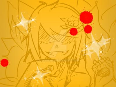 Daughter Of Evil Fanart: Rillianne by Kanatakkun
