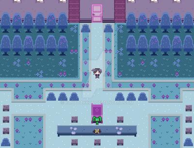 dot RPG Screenshot 1 by Kanatakkun