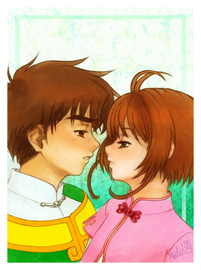 Prelude to a Kiss V2 by Sakura-Syaoran-Club