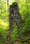 ADT Forest camo
