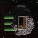 Asteroid Port