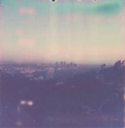 Doheny Hills, CA by mondaysopaque