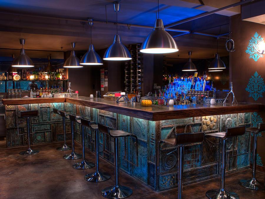 Cool Night Restaurants Toronto