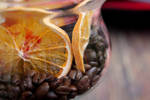 70. orange coffee