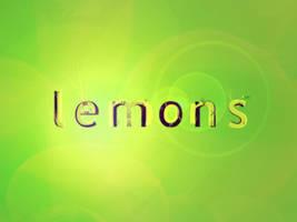 lemons by mohd90