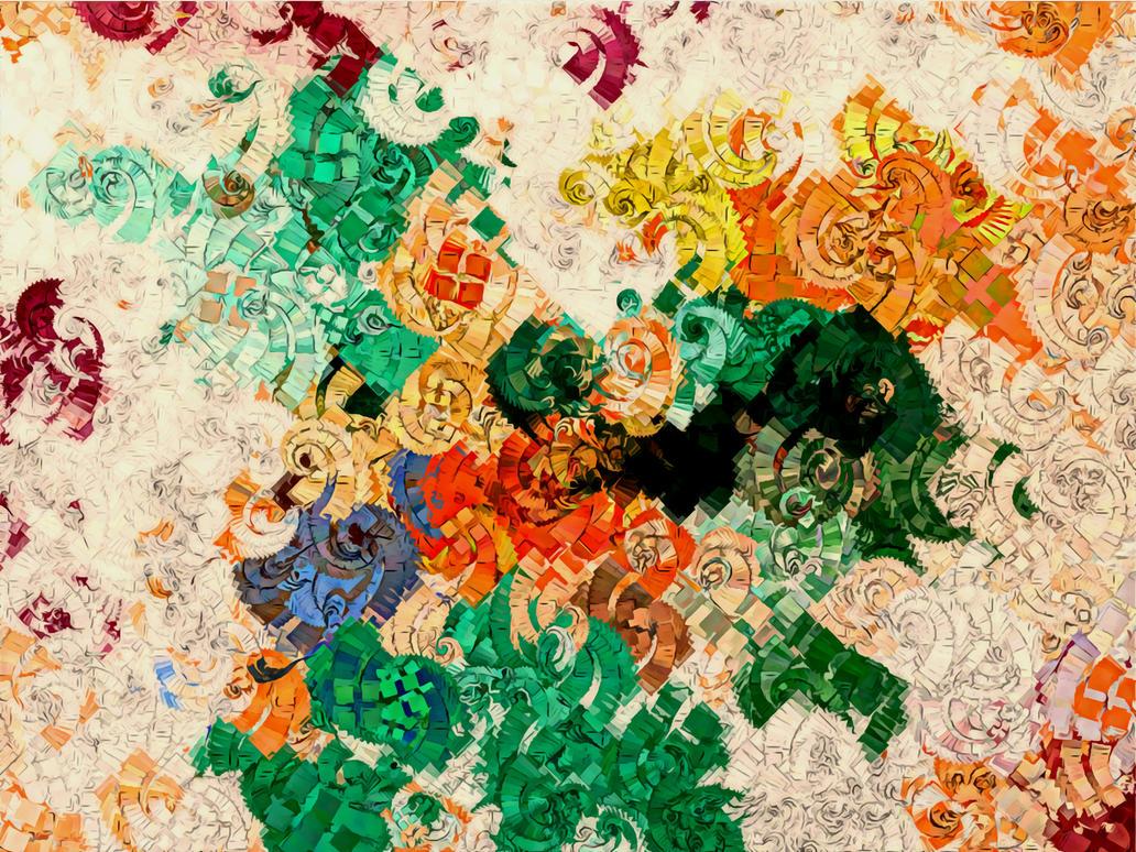 The Escher Nimbus by mohd90
