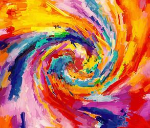 Color Tornado by mohd90