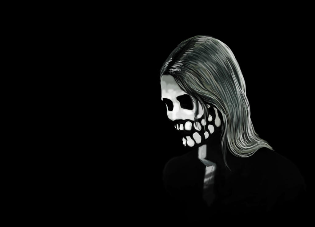 Fever Ray by denimus001