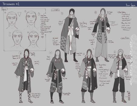 Sorcerer: Thumbnails