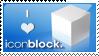 IconBlock Stamp by Deeex