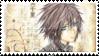 Senri Shiki Stamp by fourstardragonball