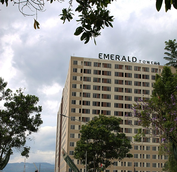 Emerald Towers Apartment