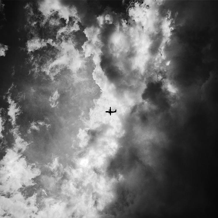 airplane by Hengki24