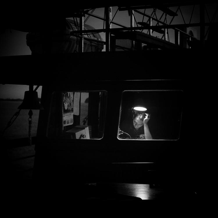 night shift by Hengki24