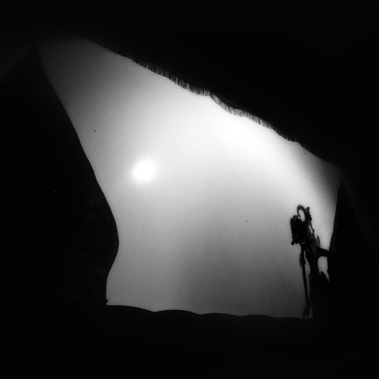 shadow puppet by Hengki24