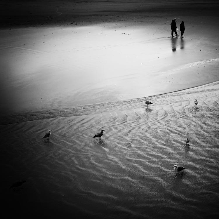 Stenson beach by Hengki24