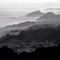 Java highland by Hengki24