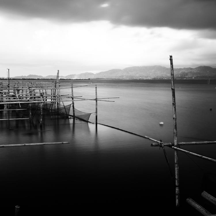 lake tondano by Hengki24