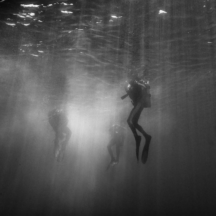 ocean 118 by Hengki24