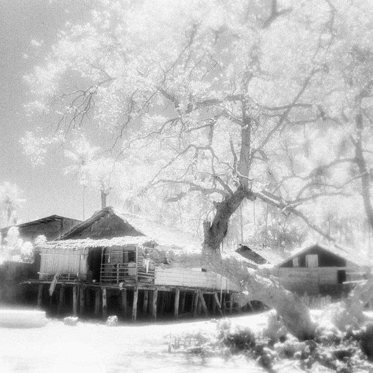 longhouse by Hengki24