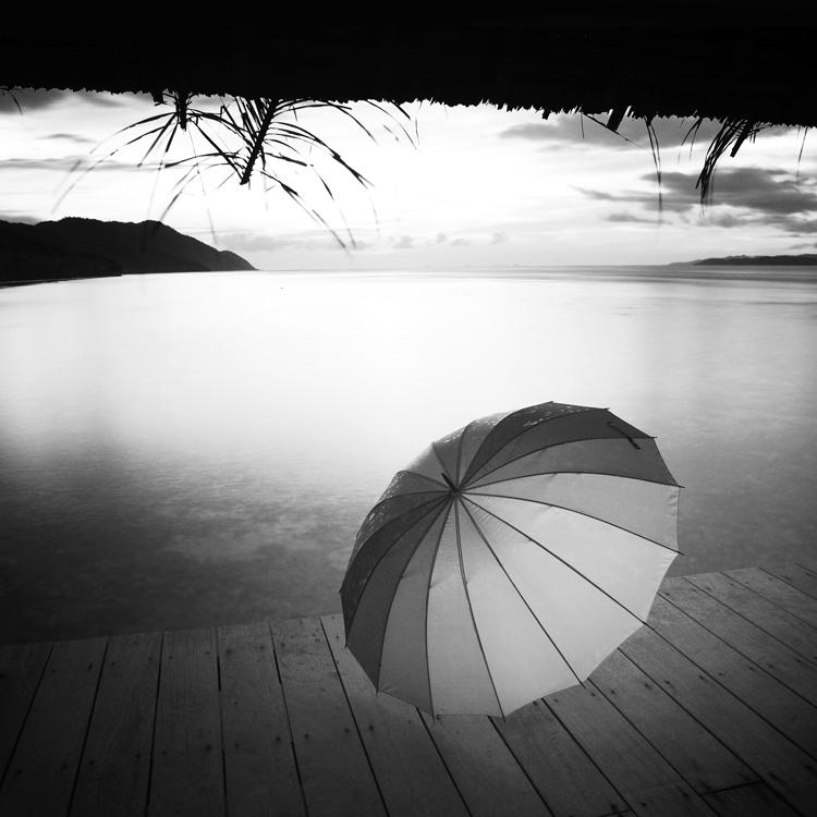 umbrella by Hengki24