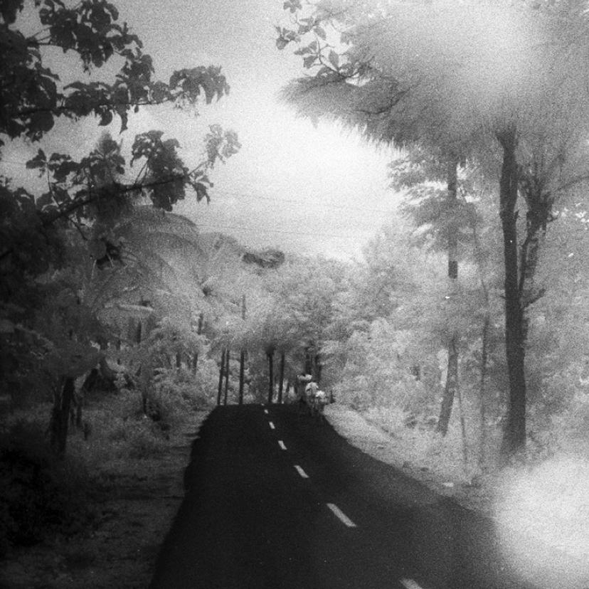 IR Passage by Hengki24