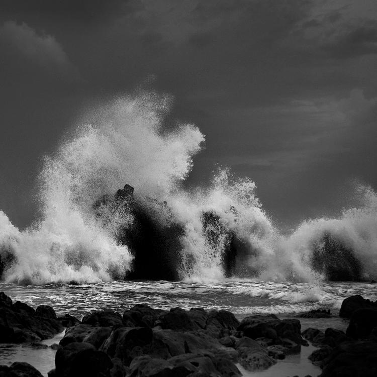ocean 206 by Hengki24