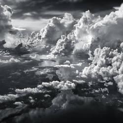 Cloud by Hengki24