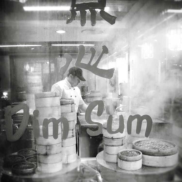 Dim Sum by Hengki24