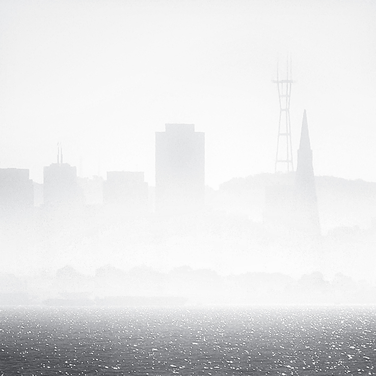San Francisco by Hengki24