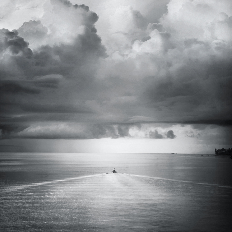 Alone by Hengki24