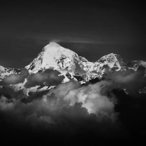 Himalaya by Hengki24