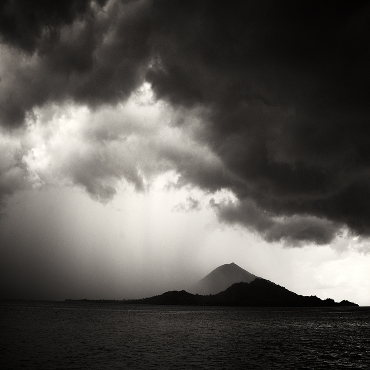 Tropical Storm by Hengki24