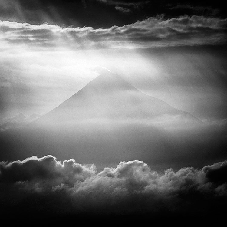Stratosphere by Hengki24