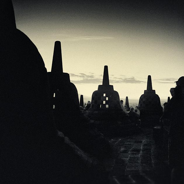 Borobudur AM by Hengki24