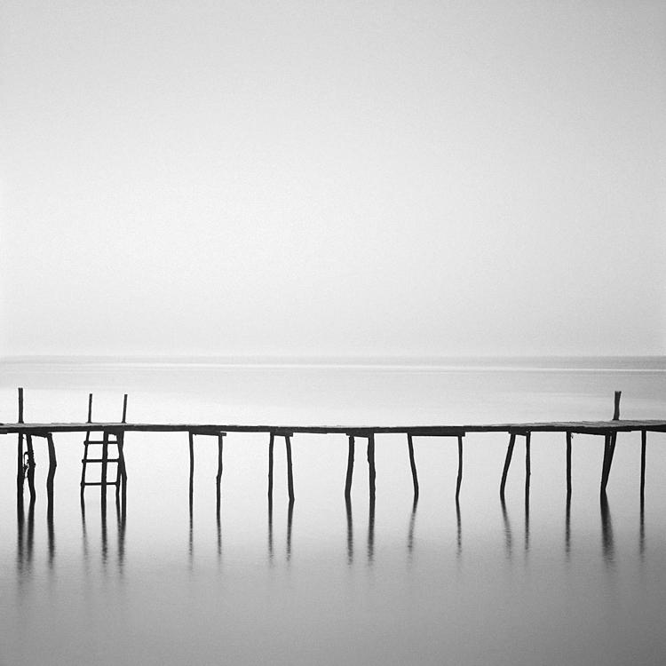 Pier by Hengki24