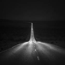 Infinite Journey by Hengki24