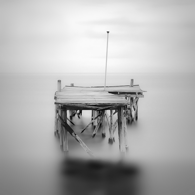 Pier 1 by Hengki24