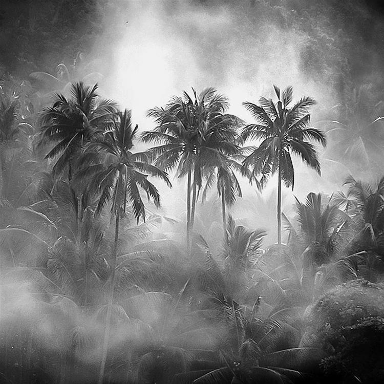Coco Mist by Hengki24