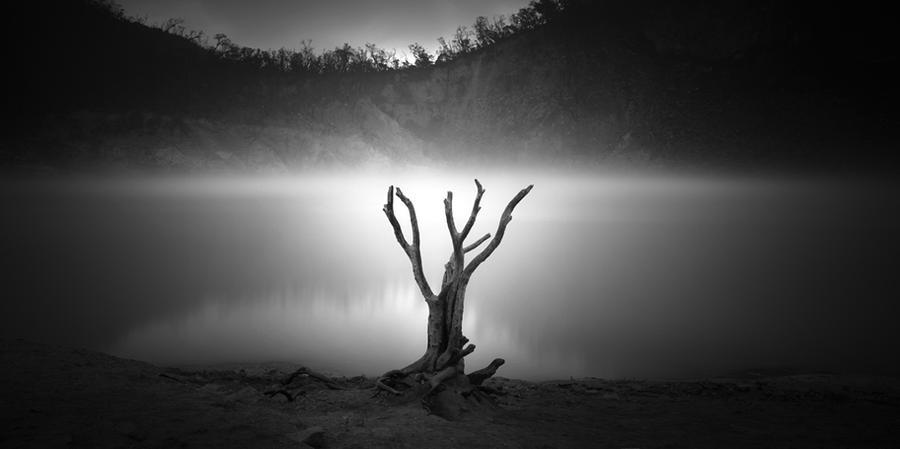 Kawah Putih by Hengki24
